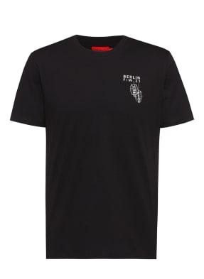 HUGO T-Shirt DUMAMI
