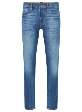 BOSS Jeans DELAWARE3 1+ Slim Fit