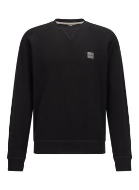 BOSS Sweatshirt WESTART 1
