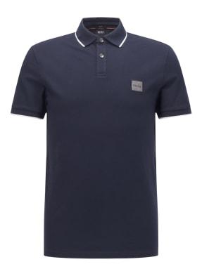 BOSS Poloshirt PASSERTIP 1 Slim Fit