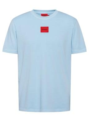 HUGO T-Shirt DIRAGOLINO D