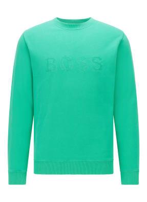 BOSS Sweatshirt WELOGO