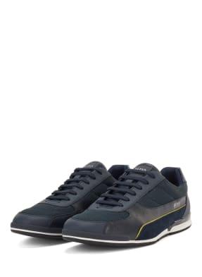 BOSS Sneaker SATURN LOWP MEMX
