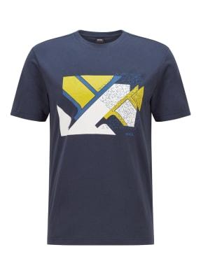 BOSS T-Shirt TEEONIC