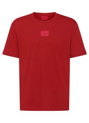 HUGO T-Shirt DIRAGOLINO212