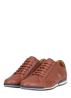 BOSS Sneaker SATURN LOWP TBPF1