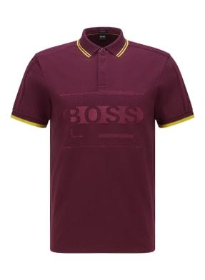 BOSS Poloshirt PAVEL Regular Fit