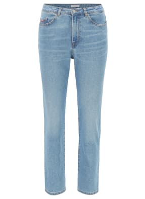 BOSS Jeans STRAIGHT CROP VD Straight Fit