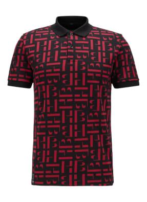 BOSS Poloshirt PHILLIPSON 89 Slim Fit