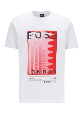 BOSS T-Shirt TIBURT 231