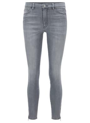 BOSS Jeans SKINNY CROP 3.0 Skinny Fit