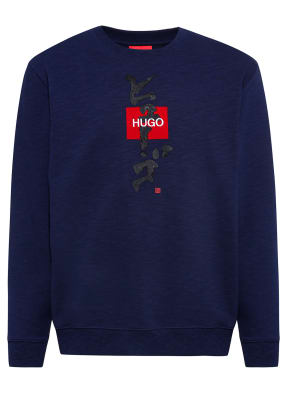 HUGO Sweatshirt DONGIRI