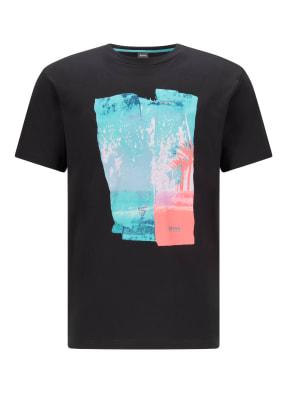 BOSS T-Shirt TEPASTEL