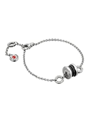 BVLGARI Armband SAVE THE CHILDREN aus Sterlingsilber und Keramik