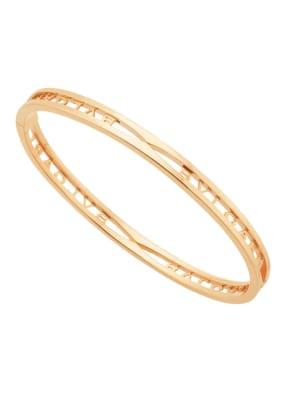 BVLGARI Armband B.ZERO1 aus 18 Karat Gelbgold