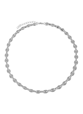 LUV AJ Kette THE PAVE MARINER CHAIN NECKLACE by GLAMBOU