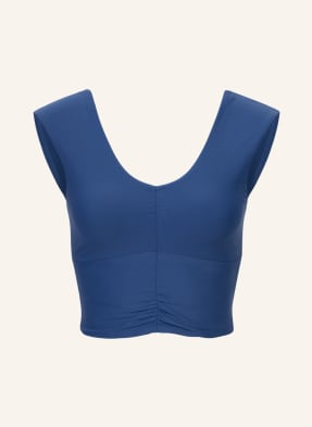 LANASIA Cropped-Top LAURA