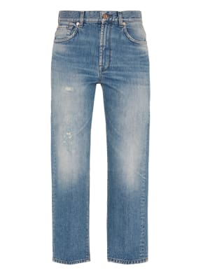 7 for all mankind Straight Jeans THE MODERN STRAIGHT