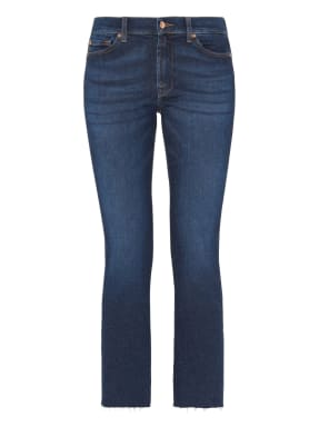7 for all mankind Jeans ANKLE BOOT Bootcut Fit