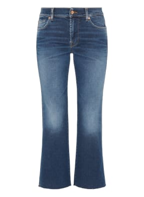 7 for all mankind Bootcut Jeans ANKLE BOOT