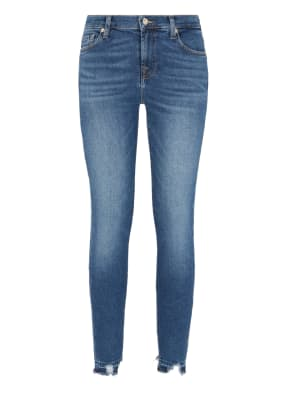 7 for all mankind Skinny Jeans HIGH WAIST SKINNY