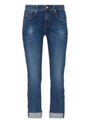 7 for all mankind Boyfriend Jeans RELAXED SKINNY