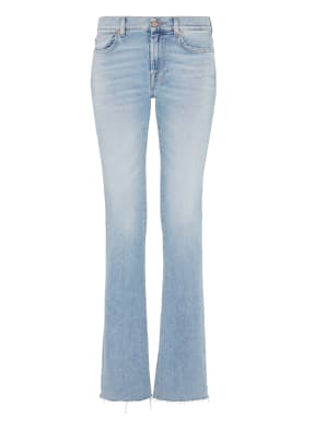 7 for all mankind Bootcut Jeans LUXE VINTAGE