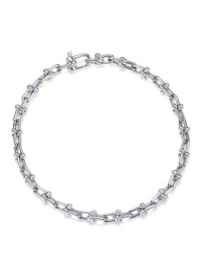 TIFFANY & Co. Armband TIFFANY CITY HARDWEAR aus Sterlingsilber