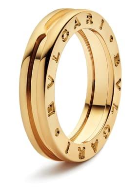 BVLGARI Ring B.ZERO1 aus 18 Karat Gelbgold