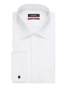 seidensticker Smoking-Hemd Regular Fit mit Umschlagmanschette