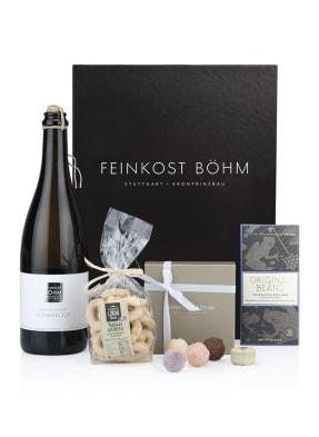 Feinkost Böhm Geschenkbox KLEINES DANKESCHÖN