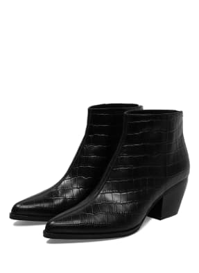 WHAT FOR Boots PILAR 60