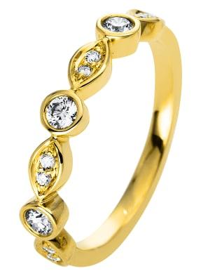 DIAMOND GROUP Ring