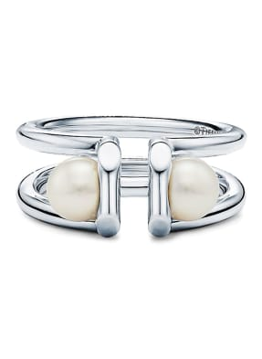 TIFFANY & Co. Ring TIFFANY CITY HARDWEAR aus Sterlingsilber
