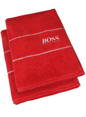 BOSS Handtuch im 2er Set