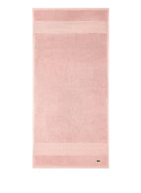 LACOSTE Handtuch im 2er Set