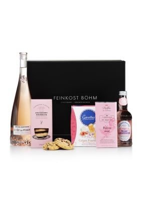 Feinkost Böhm Geschenkbox FOR LADIES