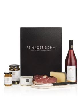 Feinkost Böhm Geschenkbox VESPERBOX