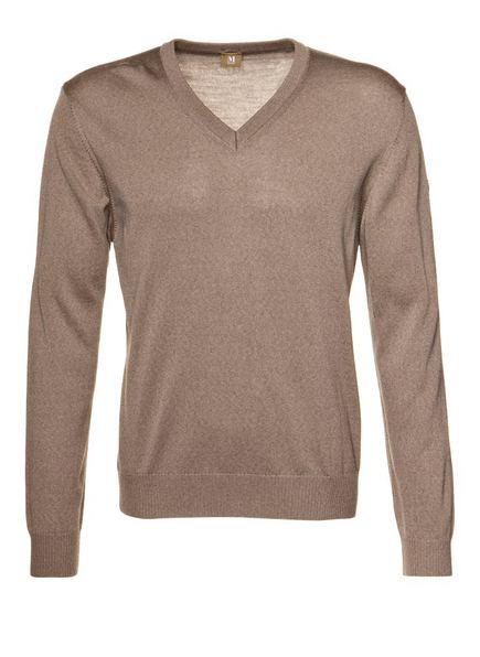 MAERZ MUENCHEN Pullover, Farbe: BEIGE (Bild 1)