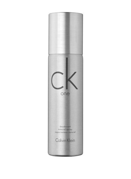 Calvin Klein CK ONE (Bild 1)