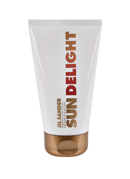 Jil Sander Fragrances SUN DELIGHT  (Bild 1)