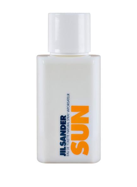 Jil Sander Fragrances SUN  (Bild 1)