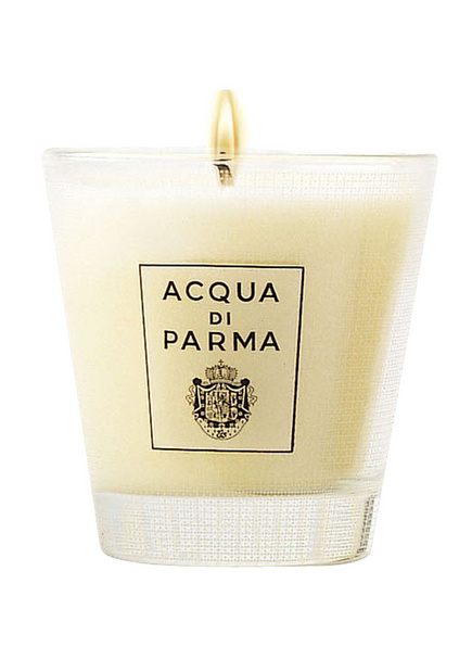 ACQUA DI PARMA GLASS CANDLE COLONIA (Bild 1)