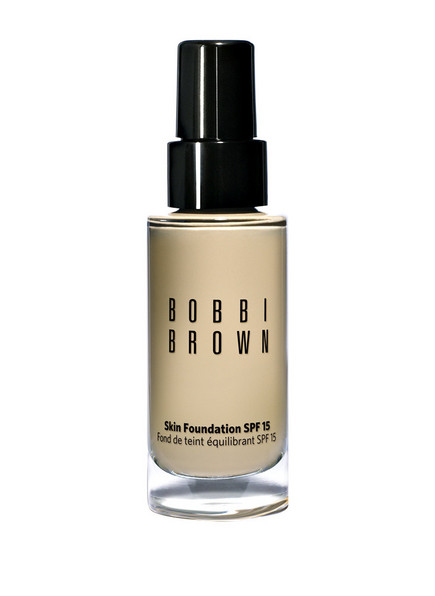 BOBBI BROWN SKIN FOUNDATION SPF 15 (Bild 1)