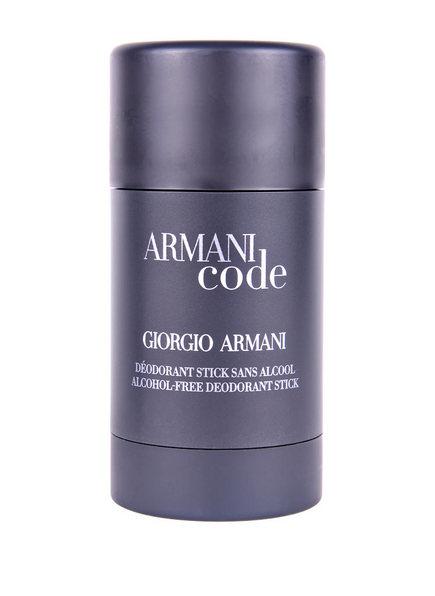 GIORGIO ARMANI BEAUTY ARMANI CODE HOMME  (Bild 1)