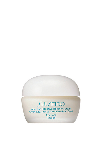 SHISEIDO AFTER SUN INTENSIVE RECOVERY CREAM  (Bild 1)