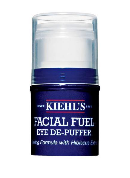 Kiehl's FACIAL FUEL EYE DE-PUFFER  (Bild 1)