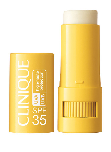 CLINIQUE SPF 35 TARGETED PROTECTION STICK (Bild 1)