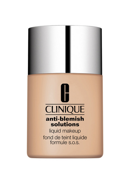 CLINIQUE ANTI-BLEMISH SOLUTIONS (Bild 1)