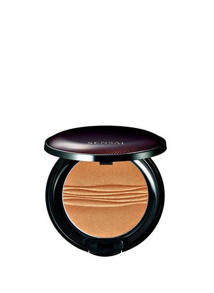 SENSAI BRONZING POWDER  (Bild 1)